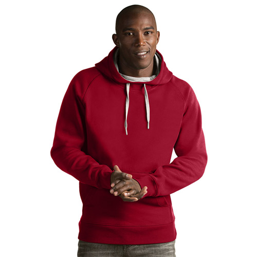 Victory Pullover Hood